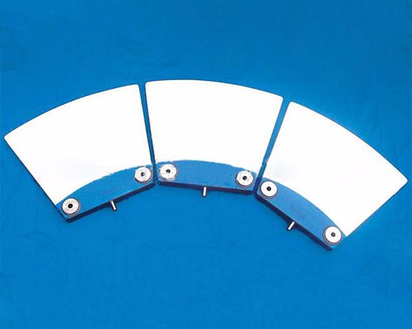高性能陶瓷过滤板的规格及技术指标